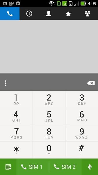 Обзор смартфона ASUS PadFone E