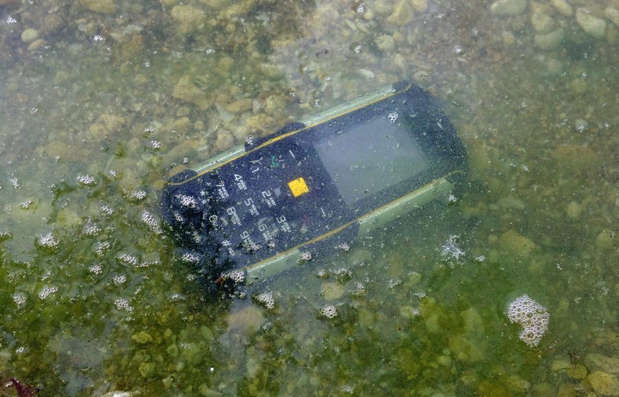 Обзор teXet TM 511R: защищенный телефон с батареей на 2 700 мАч