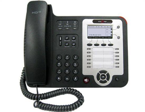 Обзор телефона Escene ES320