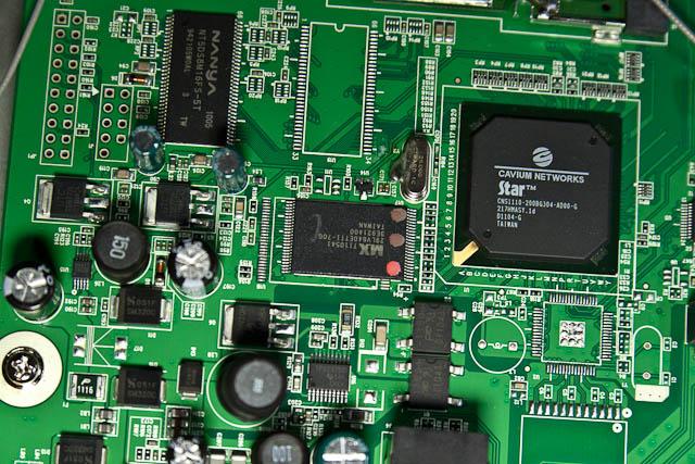 Обзор точки доступа Cisco WAP2000 G5