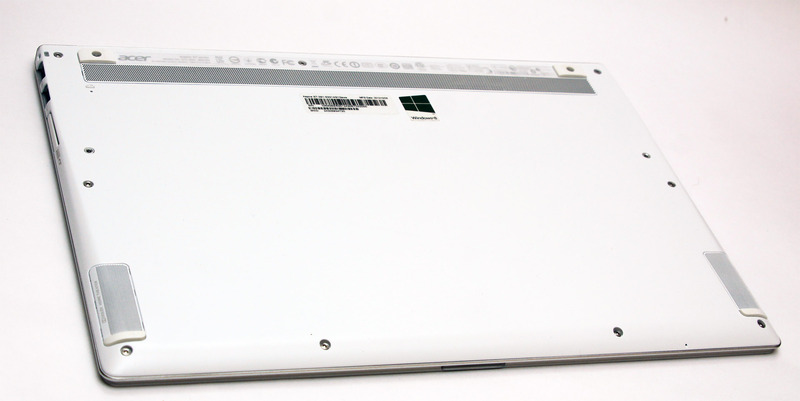 Обзор ультрабука Acer Aspire S7 391