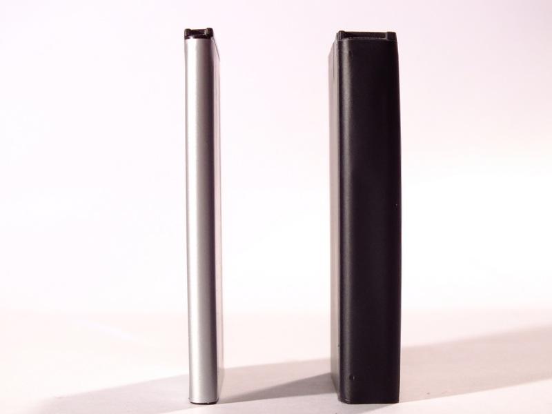 Обзор усиленной батареи для Galaxy Nexus
