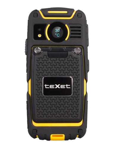 Очередной телефон рация в защищенном корпусе — teXet TM 540R