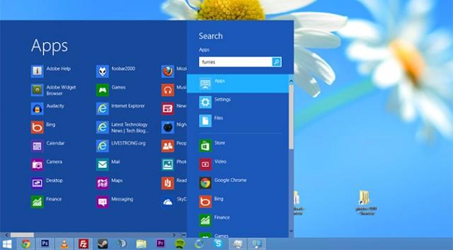 Официальный анонс бесплатного апгрейда Windows 8.1