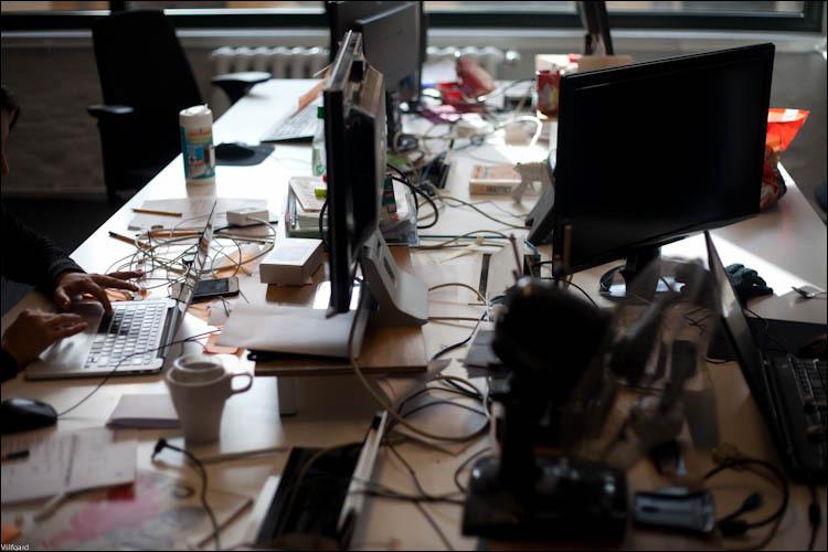 Офис в Берлине, чем русские стартапы отличаются от немецких — и зачем нужны геосервисы старым добрым магазинам в офлайне