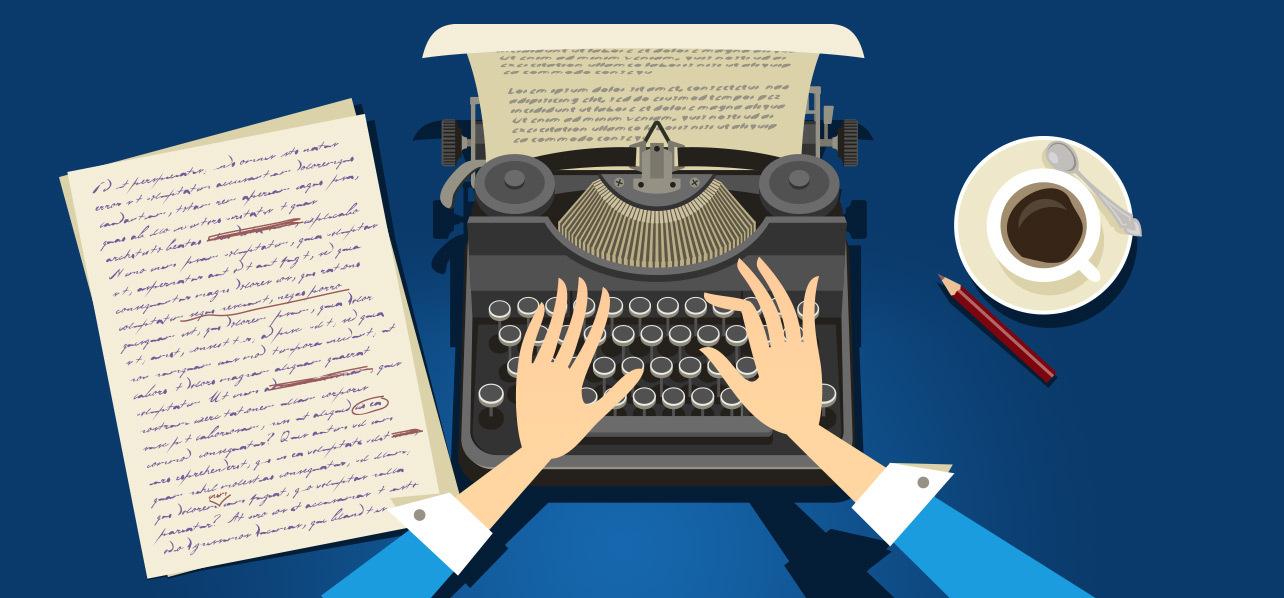 Оформление текста: почему работа с текстом – это вопрос дизайна
