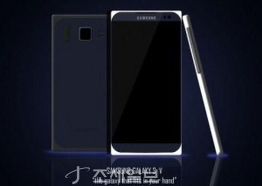 Предположительно, основой смартфона Samsung Galaxy S5 станет 64-разрядный 8-ядерный процессор Exynos 5430