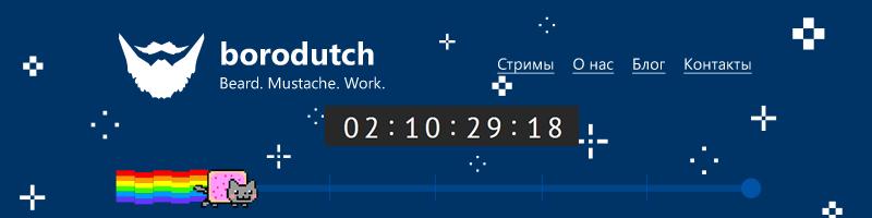 Онлайн хакатон: Социальная сеть за 48 часов