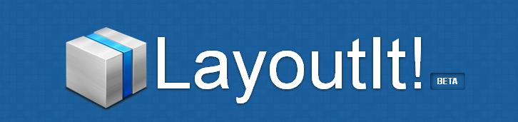 Онлайн редактор для Boostrap — LayoutIt