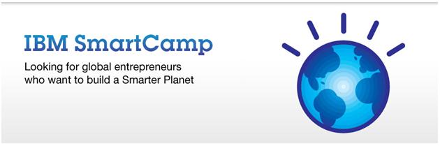 Определены финалисты конкурса IBM SmartCamp