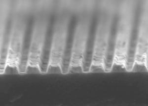 вольфрамовый накопитель