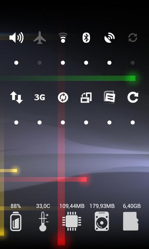Оптимизация кастомной прошивки HTC Desire HD (Virtuous Infinity)