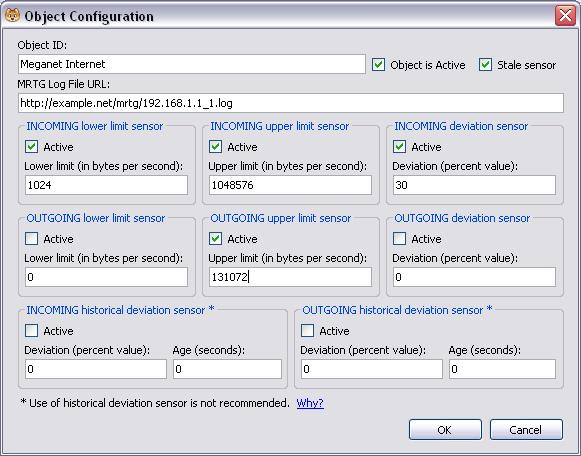 Оптимизация мониторинга MRTG графиков
