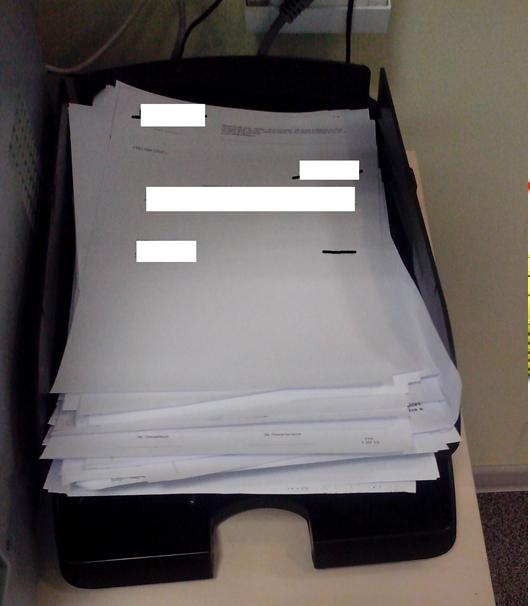 Оптимизация офисной печати