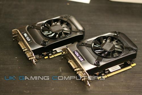 Выход Nvidia GeForce GTX 750 и GTX 750 Ti ожидается 18 февраля