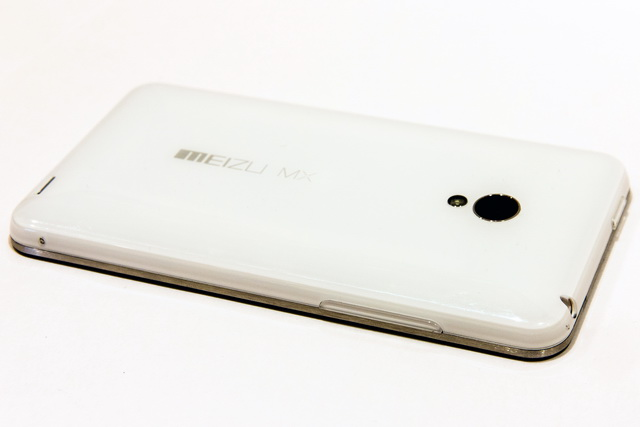 Опыт эксплуатации Meizu MX2