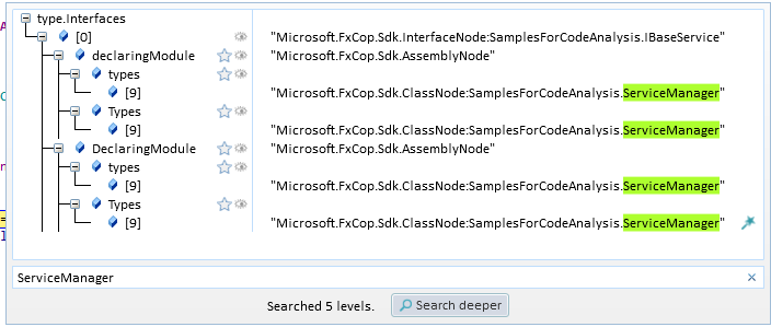 Опыт кастомного анализа c# кода