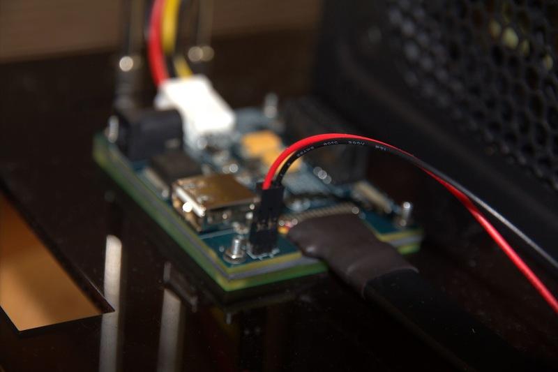 Опыт сборки eGPU и его взаимодействие с ноутбуком