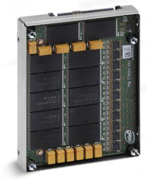 Ориентировка на скорость: обзор «элитных» корпоративных SSD и HDD