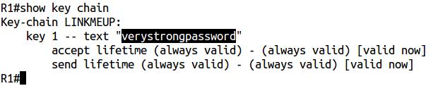 Особенности протокола маршрутизации EIGRP