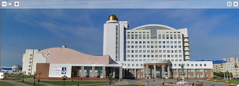 От Сыктывкара до Южно Сахалинска – новые панорамы на Яндекс.Картах