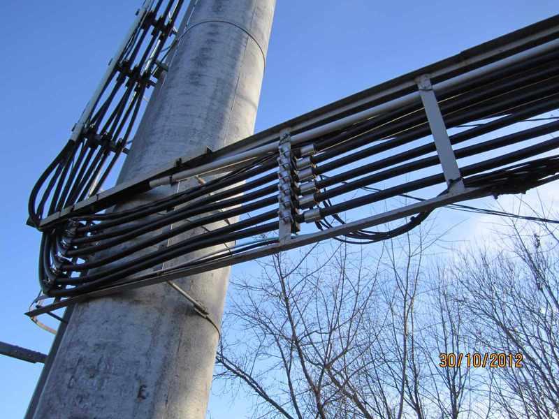 фидерный мостик