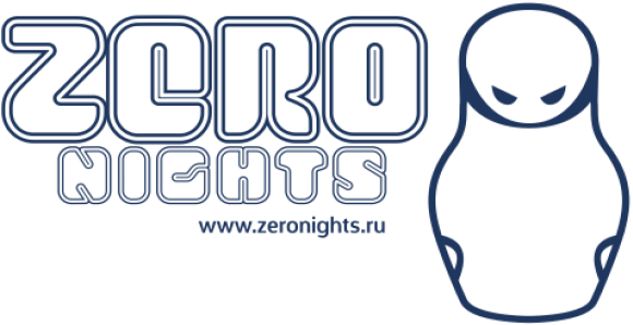 Открыт CFP на ZeroNights 2012