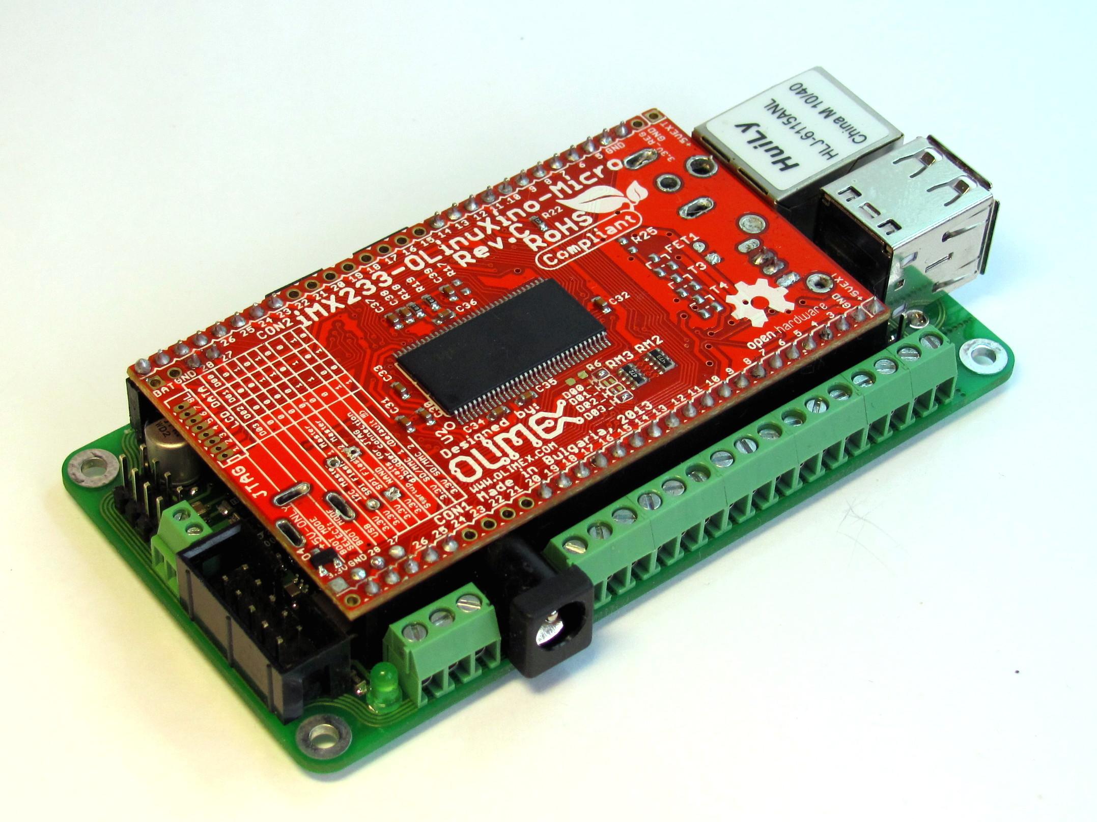 Wiren Board