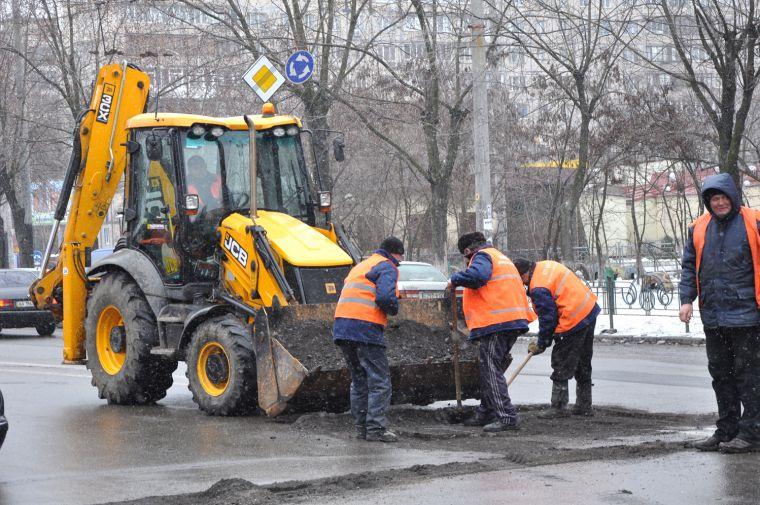 Отправь «Киевавтодору» яму и получи фотоотчёт о её ликвидации! Киевскими властями запущена бета версия сайта remcontrol.com.ua