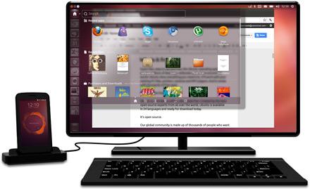 Отсчет на ubuntu.com закончился!