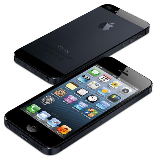Падение спроса на iPhone 5 вынуждает Apple вдвое сократить заказы на экраны для этих устройств