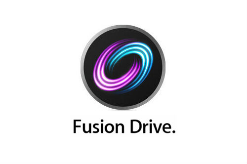 Переходим на Fusion Drive (Mac OS X Mavericks)
