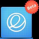 Первая бета Elementary OS Luna