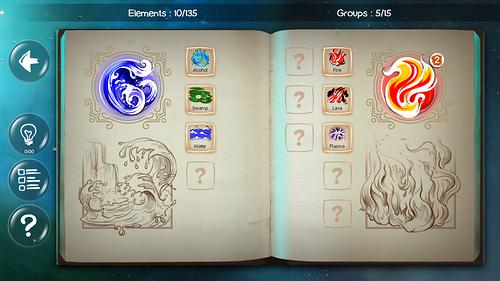 рецепты для игры doodle god артефакты