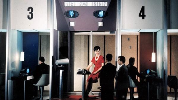 50 лет видеозвонку