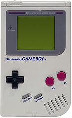 Пишем эмулятор Gameboy, часть 2