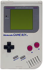 Пишем эмулятор Gameboy