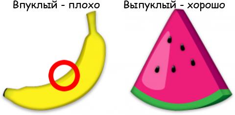 Пишем игру клон Fruit Ninja (часть 1)