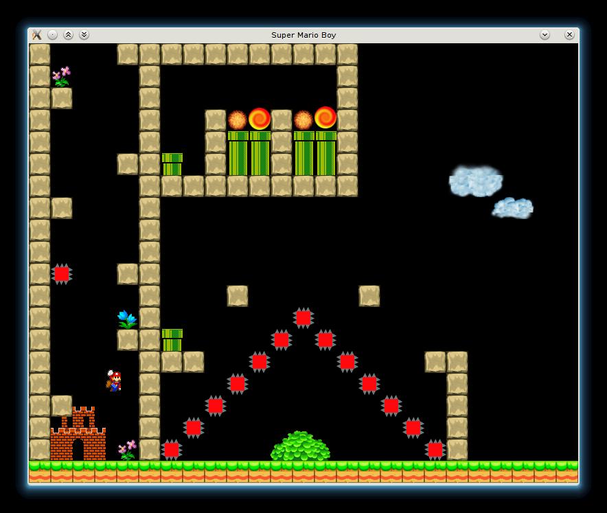 Пишем платформер на python, используя pygame. Часть 2 подчасть 2. Редактор уровней