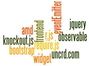 Пишем сложное приложение на knockout.js — 2