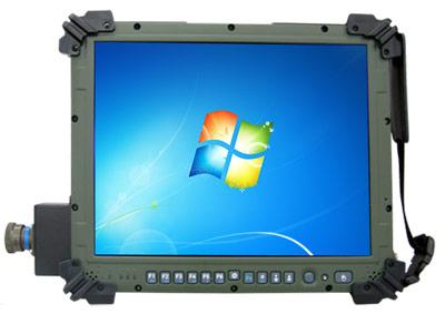 Планшет Amrel KD886 в усиленном исполнении соответствует требованиям стандарта MIL-STD-1553