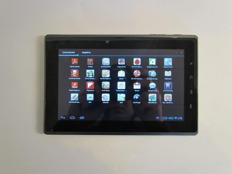 Экран enot-j101