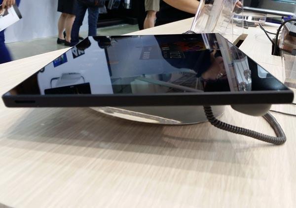 Информации о сроках появления в продаже и ценах планшетов Galaxy A1 и Galaxy L1 пока нет