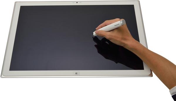 Планшет Panasonic с 20-дюймовым экраном IPS 4K оказался не прототипом, его продажи начнутся в этом году