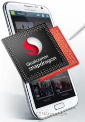 Планшетофону Samsung Galaxy Note 3 достался процессор Snapdragon 800
