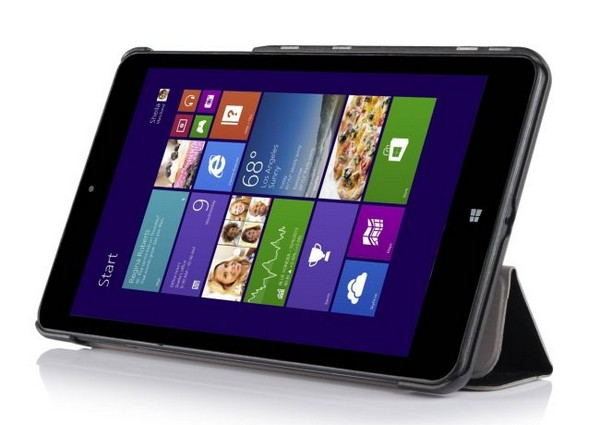 Vostrostone Microsoft Surface mini