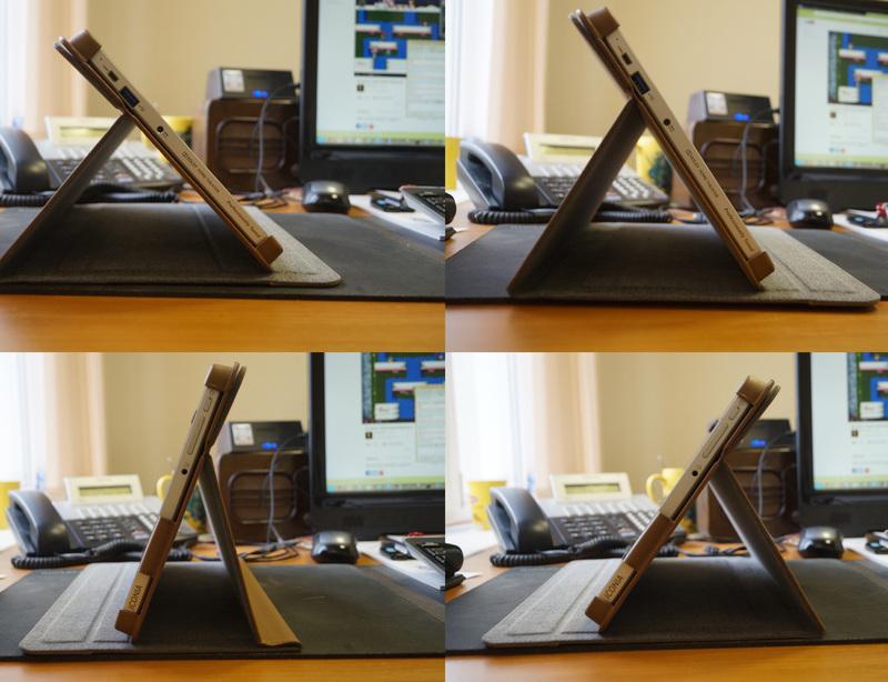 Плитки на планшете. Обзор Acer Iconia Tab W700