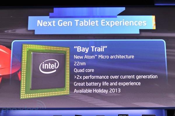 Ультрабуки на процессорах Haswell должны стоить $499-599, полагает руководство Intel