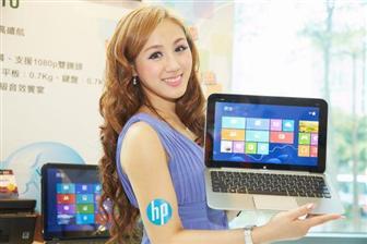 Разрешение экранов ноутбуков постепенно растет