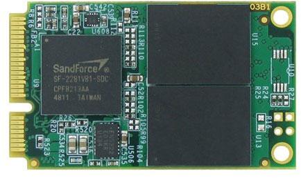 По словам Mushkin, Atlas deluxe — самый быстрый в мире SSD типоразмера mSATA объемом 30 ГБ